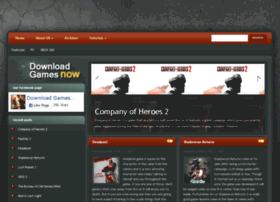 Directgamedownload.com thumbnail