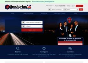 Directorios.us thumbnail