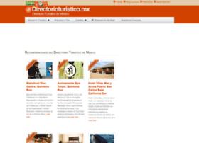 Directorioturistico.mx thumbnail