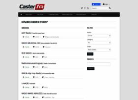 Directory.caster.fm thumbnail