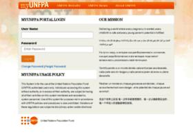 Directory.myunfpa.org thumbnail