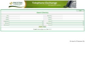 Directory.piac.com.pk thumbnail