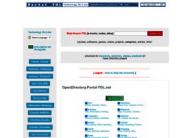 Directory.portal-tol.com thumbnail