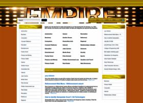 Directoryempire.info thumbnail