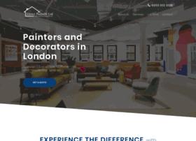 Directpainters.co.uk thumbnail