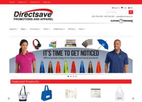 Directsave.ca thumbnail