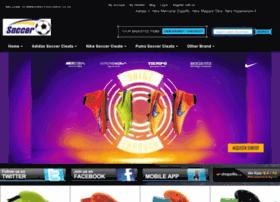 Directsocceruk.co.uk thumbnail