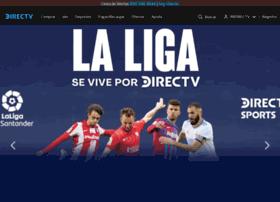 Directv.cl thumbnail