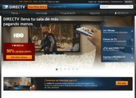 Directvla.com.ve thumbnail