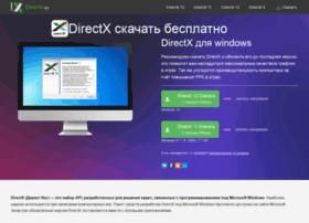 Directx.biz thumbnail