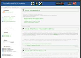 Directx10.net thumbnail