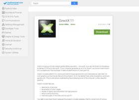 Directx11.joydownload.com thumbnail