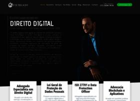 Direitodigital.adv.br thumbnail
