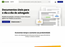 Direitonet.com.br thumbnail