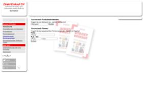 Direkt-einkauf.ch thumbnail