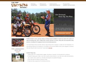 Dirtbikeschool.org thumbnail
