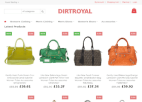 Dirtroyal.co.uk thumbnail