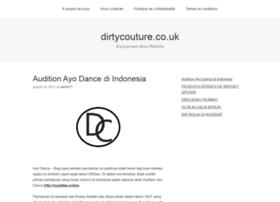 Dirtycouture.co.uk thumbnail