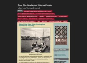 Dis-historicalsociety.org thumbnail