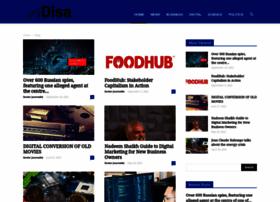Disa.org thumbnail