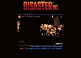 Disaster.tv thumbnail