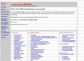 Discas.ca thumbnail
