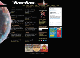 Disco-disco.com thumbnail