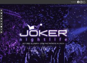 Disco-joker.de thumbnail