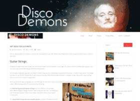 Discodemons.net thumbnail