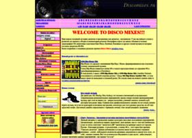 Discomixes.ru thumbnail