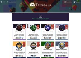 Discordea.net thumbnail