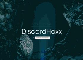 Discordhaxx.tk thumbnail