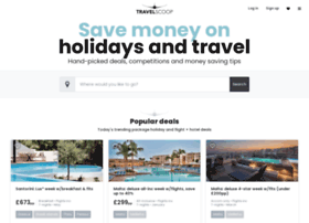 Discountcodes.simplyholidaydeals.co.uk thumbnail
