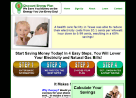 Saving Energy Essay