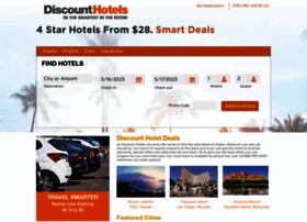 Discounthotels.com thumbnail