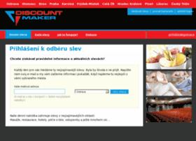 Discountmaker.cz thumbnail