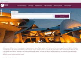 Discoverqatar.qatarairways.com thumbnail