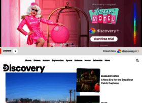 Discovery.com thumbnail