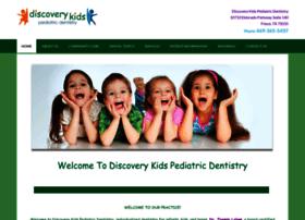 Discoverykidsdentistry.com thumbnail