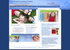 Discoverylearningcentersd.com thumbnail
