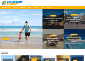 Discoveryplanet.pl thumbnail