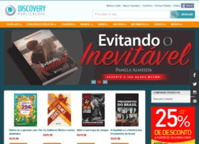 Discoverypublicacoes.com.br thumbnail