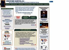 Discoverysurveys.com thumbnail