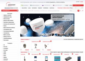 Discoverytelecom.ru thumbnail