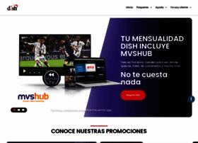 Dish.com.mx thumbnail
