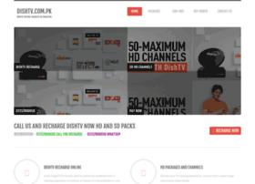 Dishtv.com.pk thumbnail