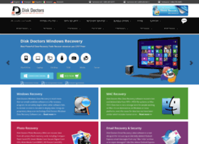 Diskdoctors.net thumbnail