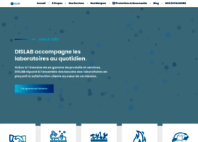 Dislab.fr thumbnail