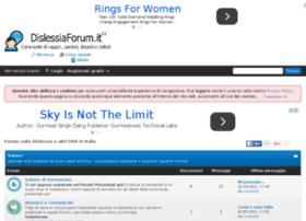 Dislessiaforum.it thumbnail