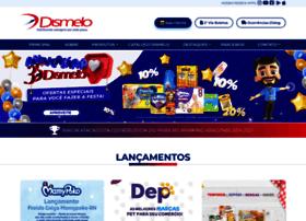 Dismelo.com.br thumbnail